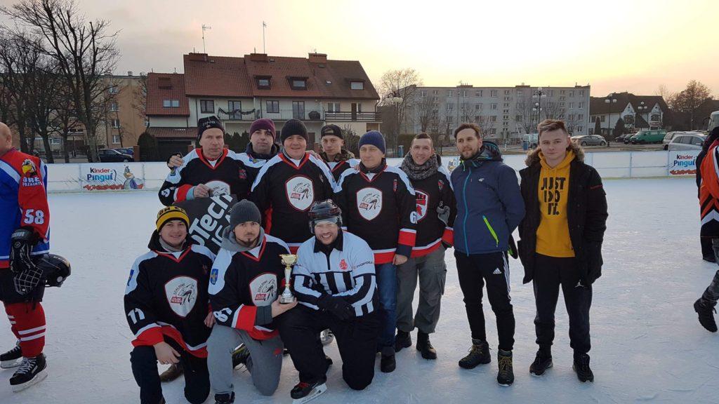 Działdowskie Stalowe Rekiny zajęły w Ciechanowie drugie miejsce!