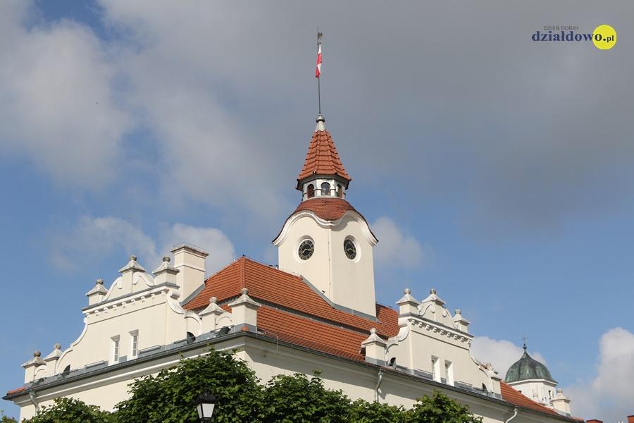 Powtórne zebrania wyborcze w jednostkach pomocniczych miasta Działdowa - Osiedlach Nr: 6, 8, 9, 12 i 13