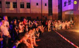 III Festiwal Ogniowy w Działdowie [zdjęcia, film]