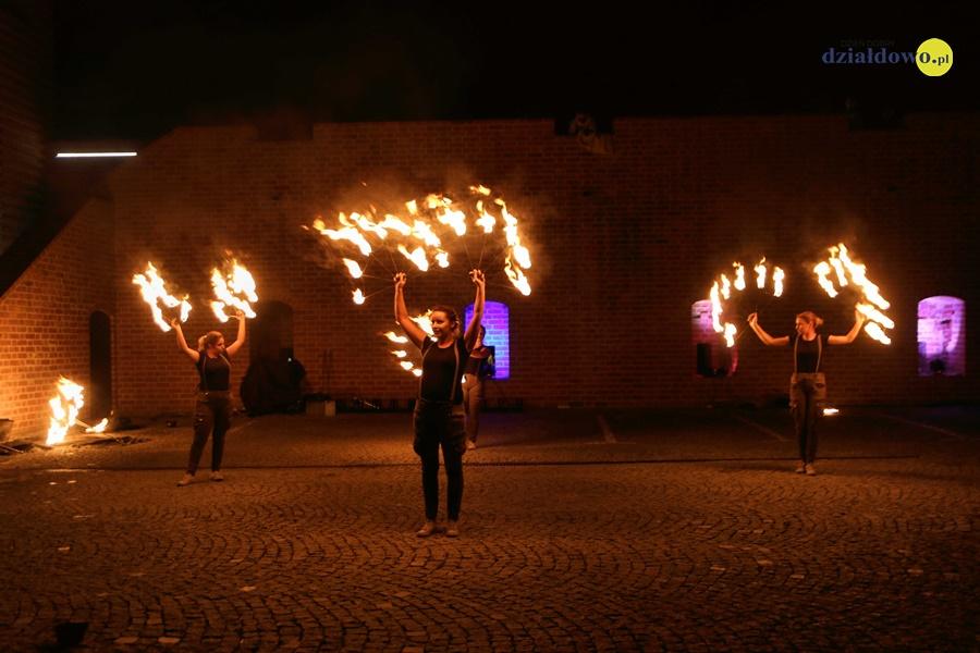 III Festiwal Ogniowy w Działdowie