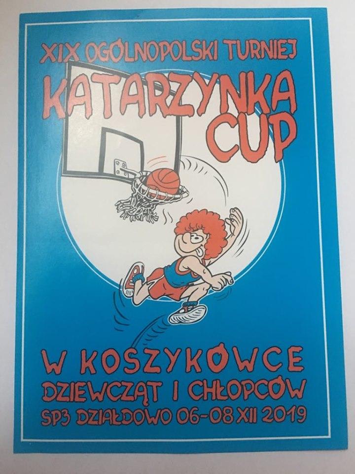 XIX Ogólnopolski Turniej Koszykówki Dziewcząt