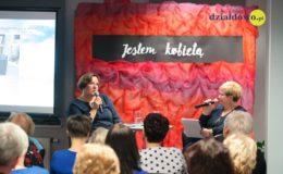 Promocja tomiku poezji Sylwii Kaczmarczyk [zdjęcia]
