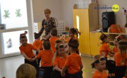 Tygryski pasowane na przedszkolaków [zdjęcia]