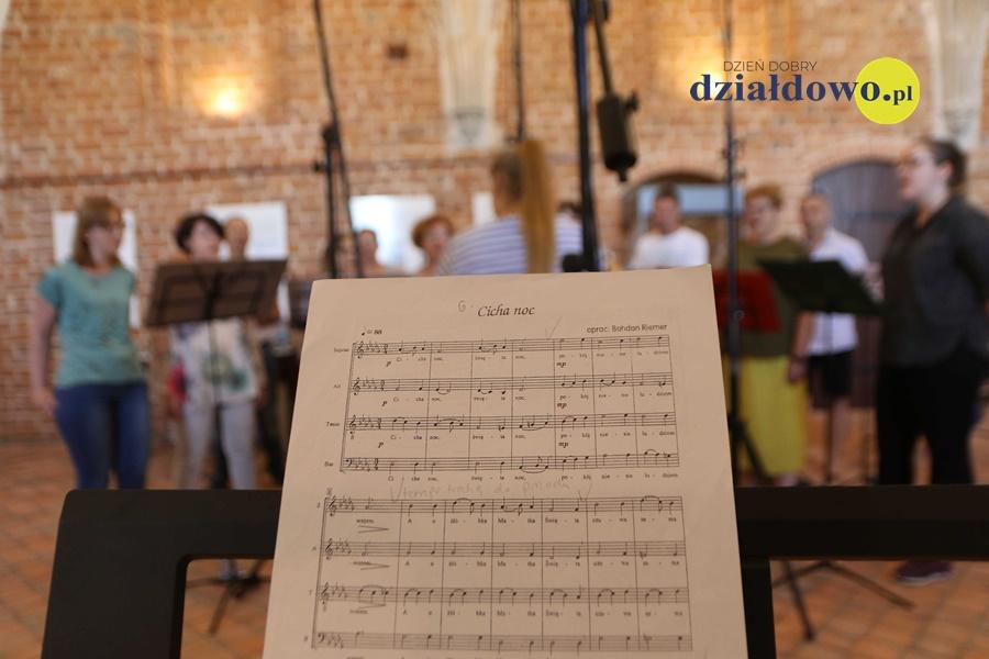 Zapraszamy na koncert kolęd chóru Concentus