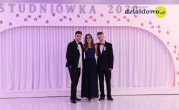 Poloneza czas zacząć… Studniówka II LO