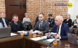 XV sesja Rady Miasta Działdowa
