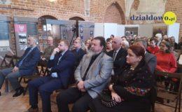 Rozpoczęły się uroczyste obchody przyłączenia Działdowa do Polski