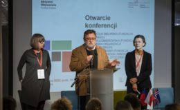 Aktywni Obywatele – Fundusz Krajowy: nowe źródło finansowania inicjatyw obywatelskich