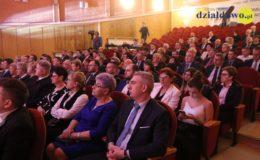 Hoffer Superhit Festival otrzymał Lazuryt Przedsiębiorczości