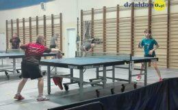 Grand Prix Działdowa w tenisie stołowym