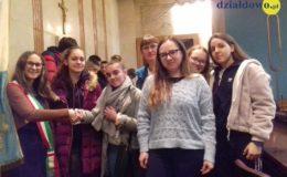 II Liceum z wizytą w Valdagno we Włoszech