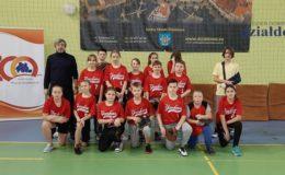 Puchar Starosty Działdowskiego w 8 Walentynkowym Turnieju  Baseballu dla Gdańska. Yankeesi Działdowo na 2 miejscu