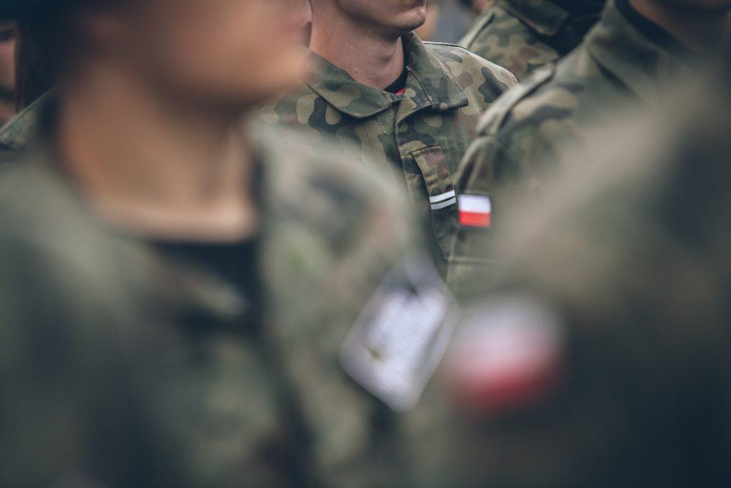 Kwalifikacja wojskowa w 2020 roku