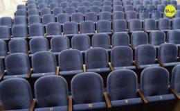 W kinie pojawiły się fotele