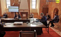 XVII sesja Rady Miasta Działdowa