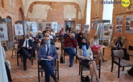 XVIII nadzwyczajnej sesja Rady Miasta Działdowa