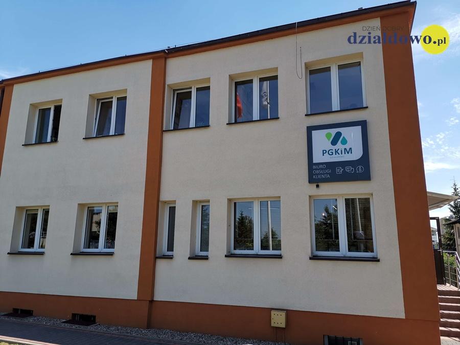 W PGKiM otwarte zostało Biuro Obsługi Klienta