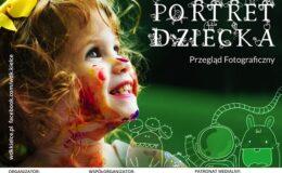 """Internetowy Przegląd Fotograficzny """"Portret Dziecka"""""""