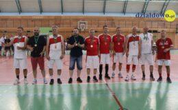 VII Mistrzostwa Polski Oldboyów w koszykówce mężczyzn 45+ oraz XI Towarzyski Turniej Juniorek Najstarszych