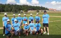 Ruszają rozgrywki 1 ligi baseballu i Bałtyckiej Ligi Baseballu z udziałem Yankees Działdowo