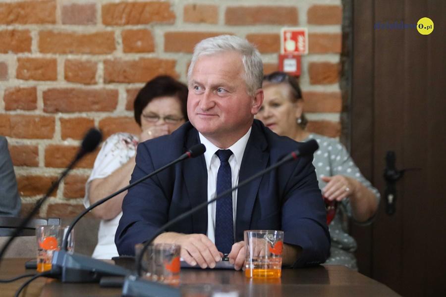 Odpowiedź na interpelację radnego Marcina Ogrodowczyka dot. bezpieczeństwa pieszych