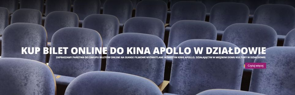 Kino Apollo