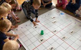Uczymy Dzieci Programować - Przedszkole nr 1