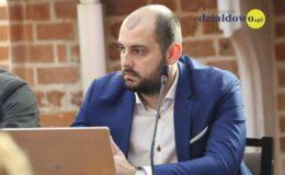 Interpelacja radnego Patryka Piekarskiego