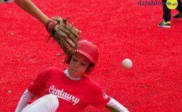 Kadra Województwa Warmińsko-Mazurskiego ze srebrem na Międzywojewódzkich Mistrzostw Młodzików w baseballu