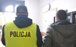 Zabójstwo 30-latki z gminy Rybno. Zatrzymany został mąż