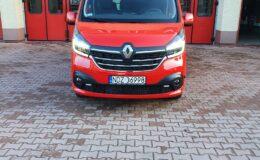 Nowe samochody w Komendzie Powiatowej PSP w Działdowie